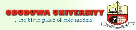 Oduduwa University News Updates