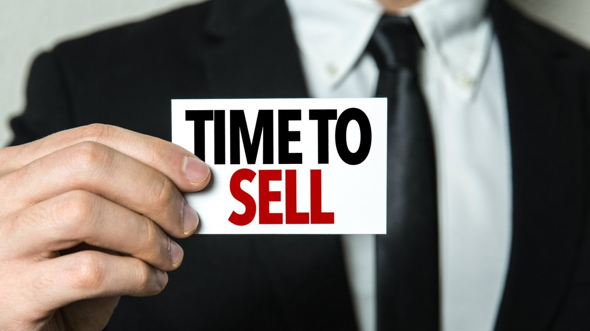 When Is The Perfect Time To Sell Your Stock?