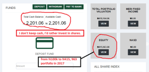 how to trade stocks in nigeria