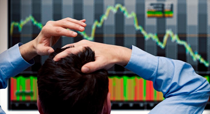 What To Do When Your Stock Price Continues To Fall