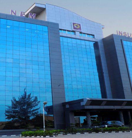 NEM Insurance Stock Price