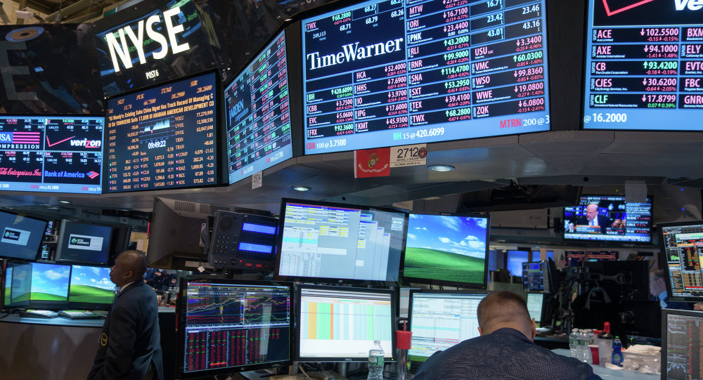 3 Reasons You Should Trade US Stocks & How to Start