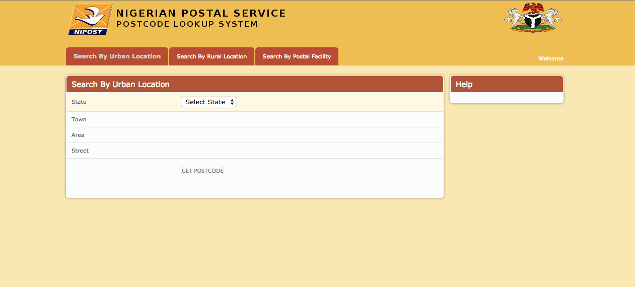 dating site in nigeria abuja postal code All lagos state zip code: how to locate all the postal codes by local government areas all lagos state zip code: how to locate all the postal codes by local government areas getting zip codes for various areas in lagos and in nigeria at large could be very hard and stressful especially when it comes to filing of forms online which is most times a usual criteria when complete an online form.