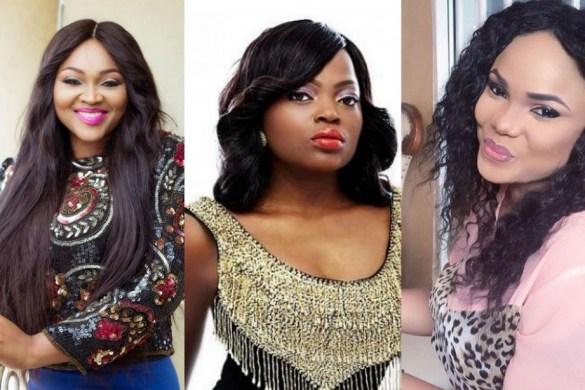 Top 10 Yoruba Actresses
