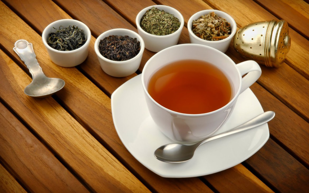 Best Tea to Drink for Weight Loss