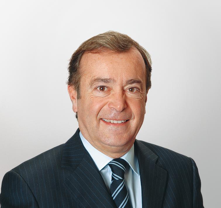 Luis Cantarell