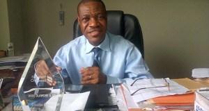 Akin Olawore