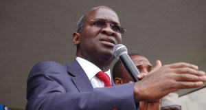 Fashola should recreate Jakande's housing magic across the country –Pastor Bassey James