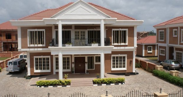Real estate industry in Nigeria