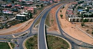 Nigeria Road Network