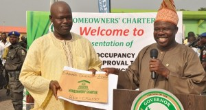Ogun State distributes 5000 Cs-of-O