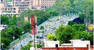 Ghaziabad City