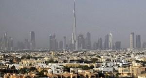 Dubai real estate