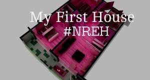 #MyFirstHouse - 'My Wife And I Had To Live In Between Houses' – Mr. Oranye