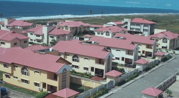 Nigeria Real Estate To Benefit From $200bn Foreign Investment