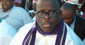 Kashamu seeks to stop Fed Govt from seizing N20b property