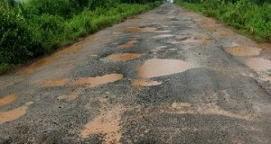 critical federal roads