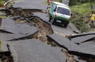 experts warn that Nigeria is susceptible to earthquake