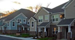 elderly affordable housing