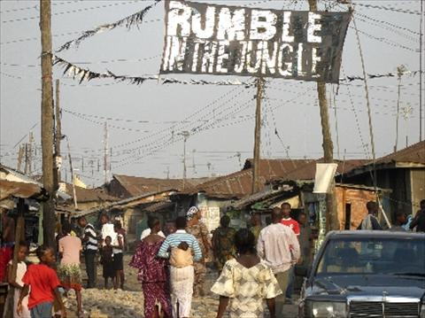 Ajegunle: the meanest hood in naija