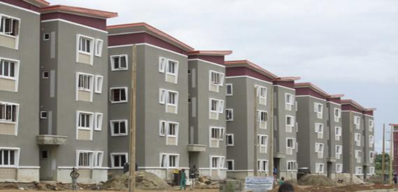 good quality housing