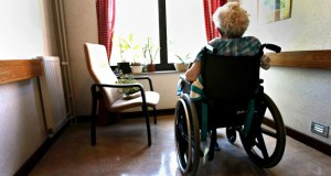 Housing rights for the disabled