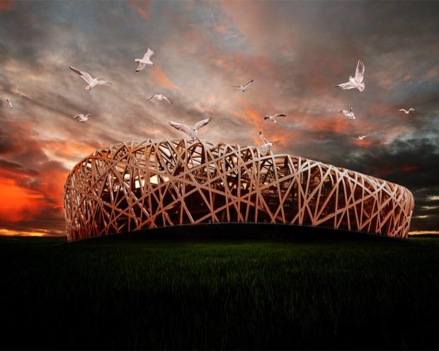 Bird-Nest-Stadium