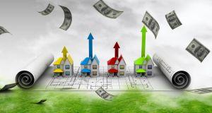 Undervalued homes
