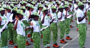 Corps member rehabilitates classrooms, spends N352,000