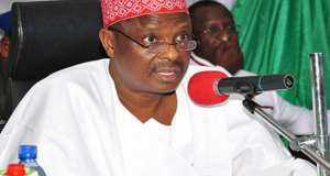 Kwankwaso spent N4.1billion pension fund to build houses pensioners can't afford – Official