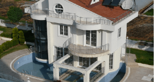 Nigeria ranks 5th in emerging market's luxury property costs