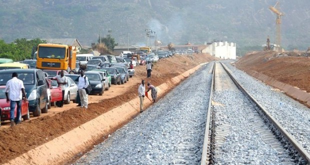 Reps probe N18bn rail contracts