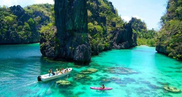 6 places you should visit before you leave this world