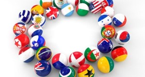 Top 5 weirdest nations