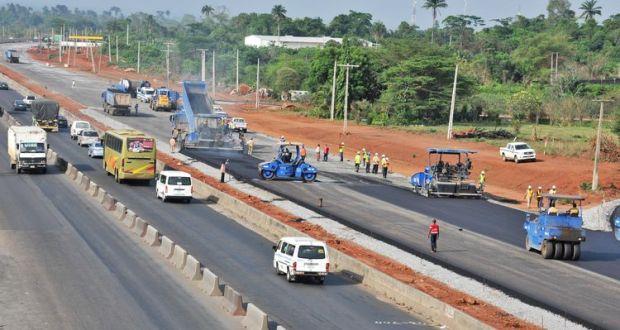 FG urged to Resume Work On Lagos-Ibadan Expressway