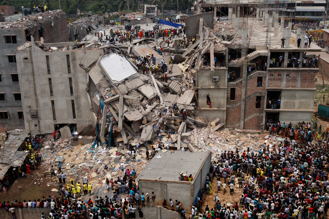ten most catastrophic building collapses in history nigeria real