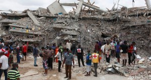 Synagogue building collapse: Court Grants Engineers N10m Bail Each