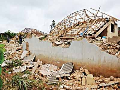 Gombe Promises N18m Compensation On Demolished Property