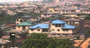 Ikorodu town