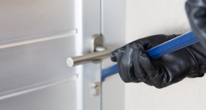 How to prevent burglary in our homes