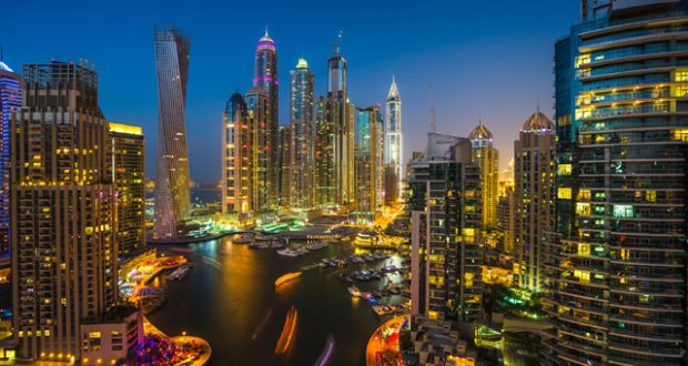 Dubai Real Estate Sales Hit AED225 Billion In 2015