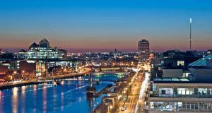 New Housing Estate In Dublin Refused Permission