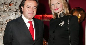 Property Tycoon Who Once Worth £3billion Embroiled In Bitter Divorce Battle Over Property