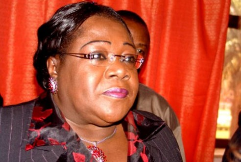 NSE Drags Ndidi Okereke-Onyiuke, Five Others To Court Over Illegal Property