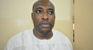 EFCC re-arraigns Saraki's cousin & ex-Kwara Commissioner for N371m Contract Scam