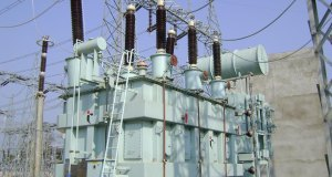 electrical transformers in Lagos