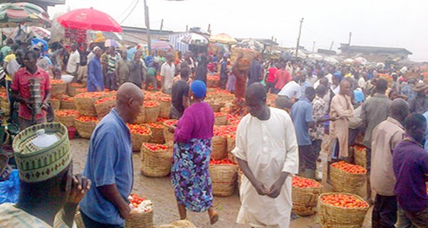 Lagos State Re-Opens Mile 12 After Clash