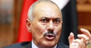 Turkey Freezes Assets of ex-Yemeni President, Ali Saleh