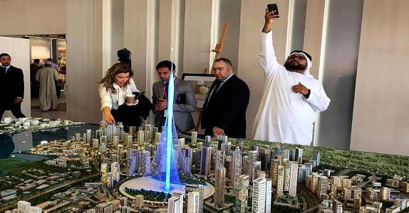 Dubai To Build Another Tower Higher Than Burj Khalifa