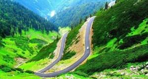 natural tourist sites in Nigeria